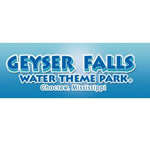 Geyser Falls Water Theme Park 209 Black Jack Rd Choctaw MS Water