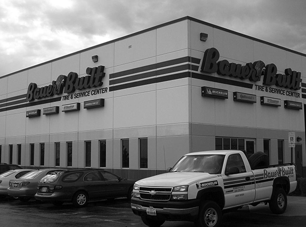 Bauer Built Tire & Service image 11