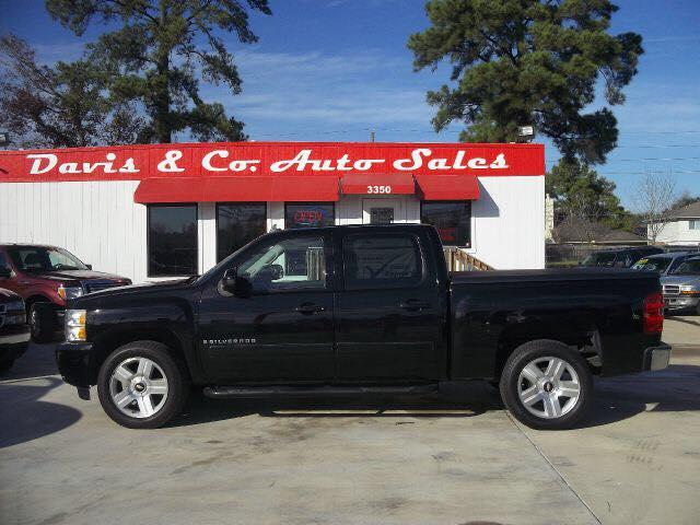 Davis & Co. Auto Sales image 1