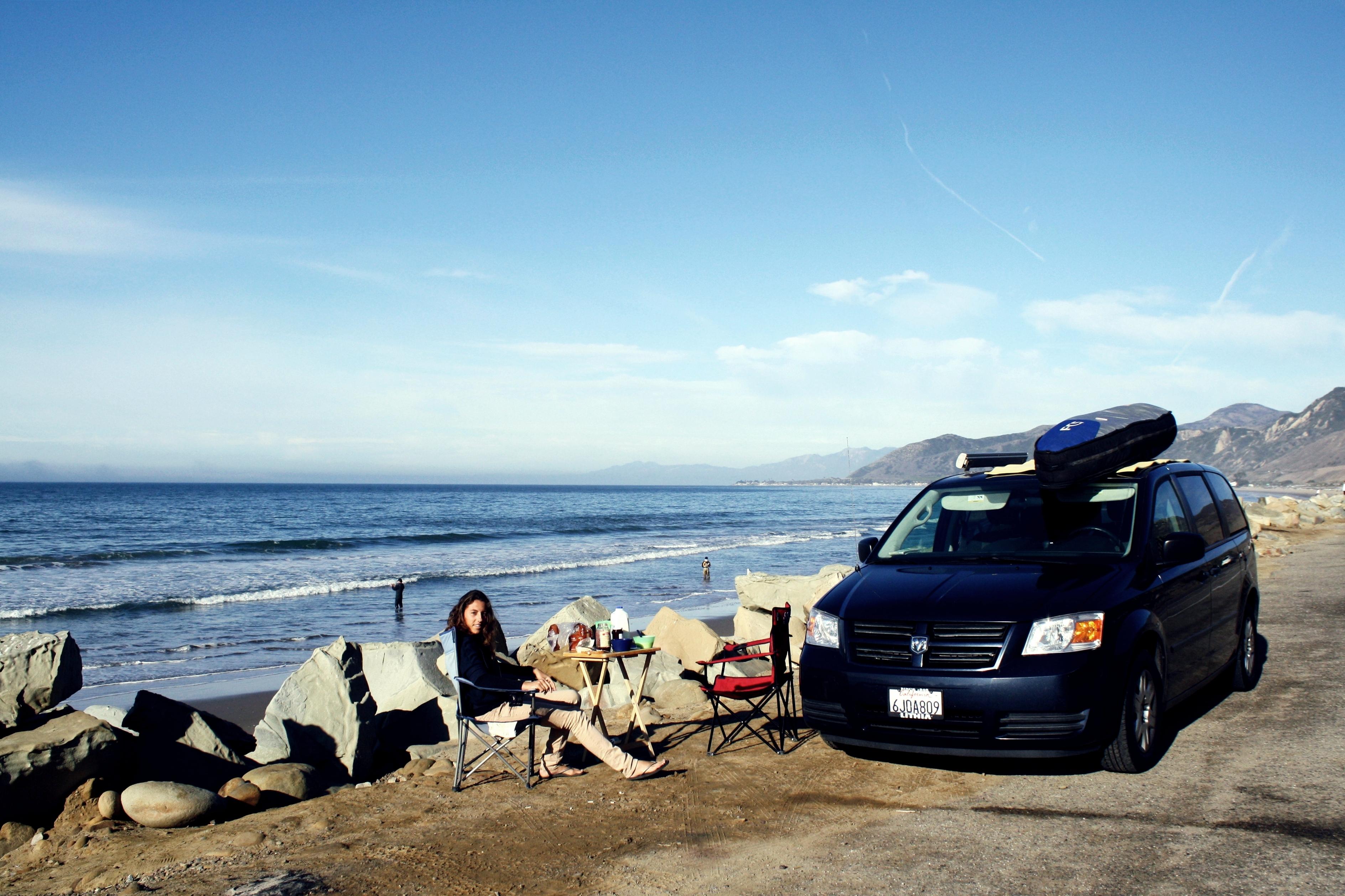 Lost Campers Campervan and Passenger Van Rental image 1