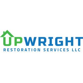 UpWright Restoration Services LLC image 0