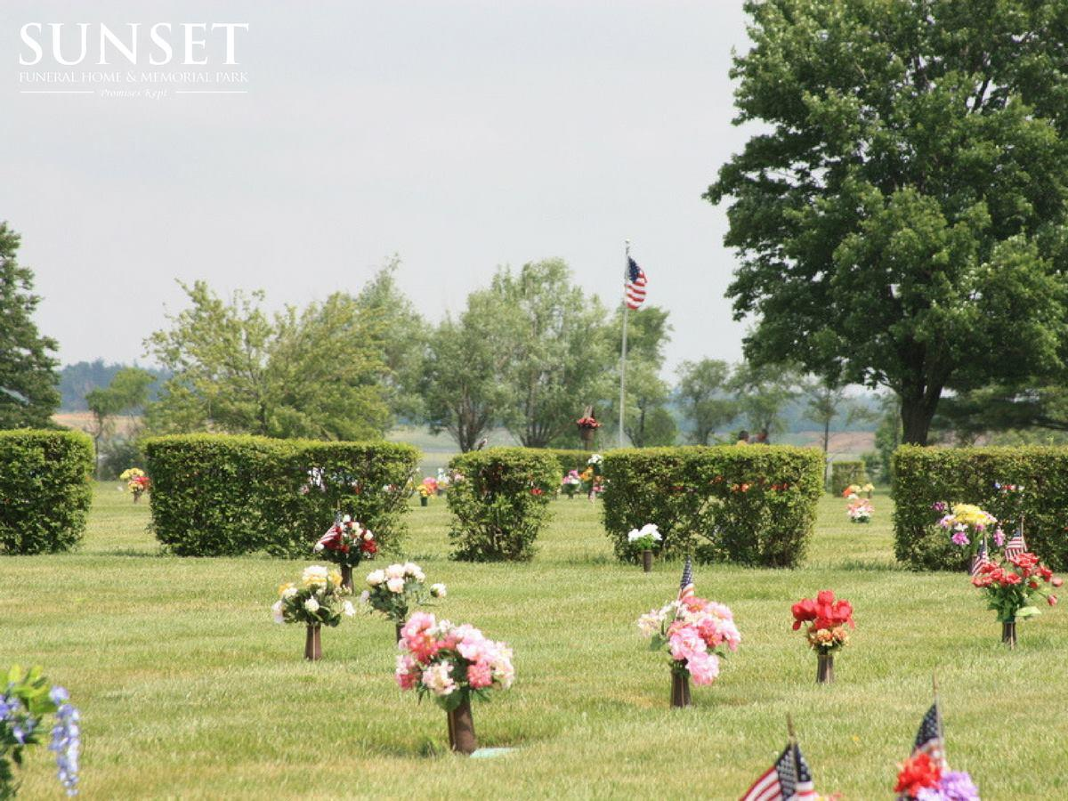 Sunset Funeral Home, Cremation Center & Cemetery image 2