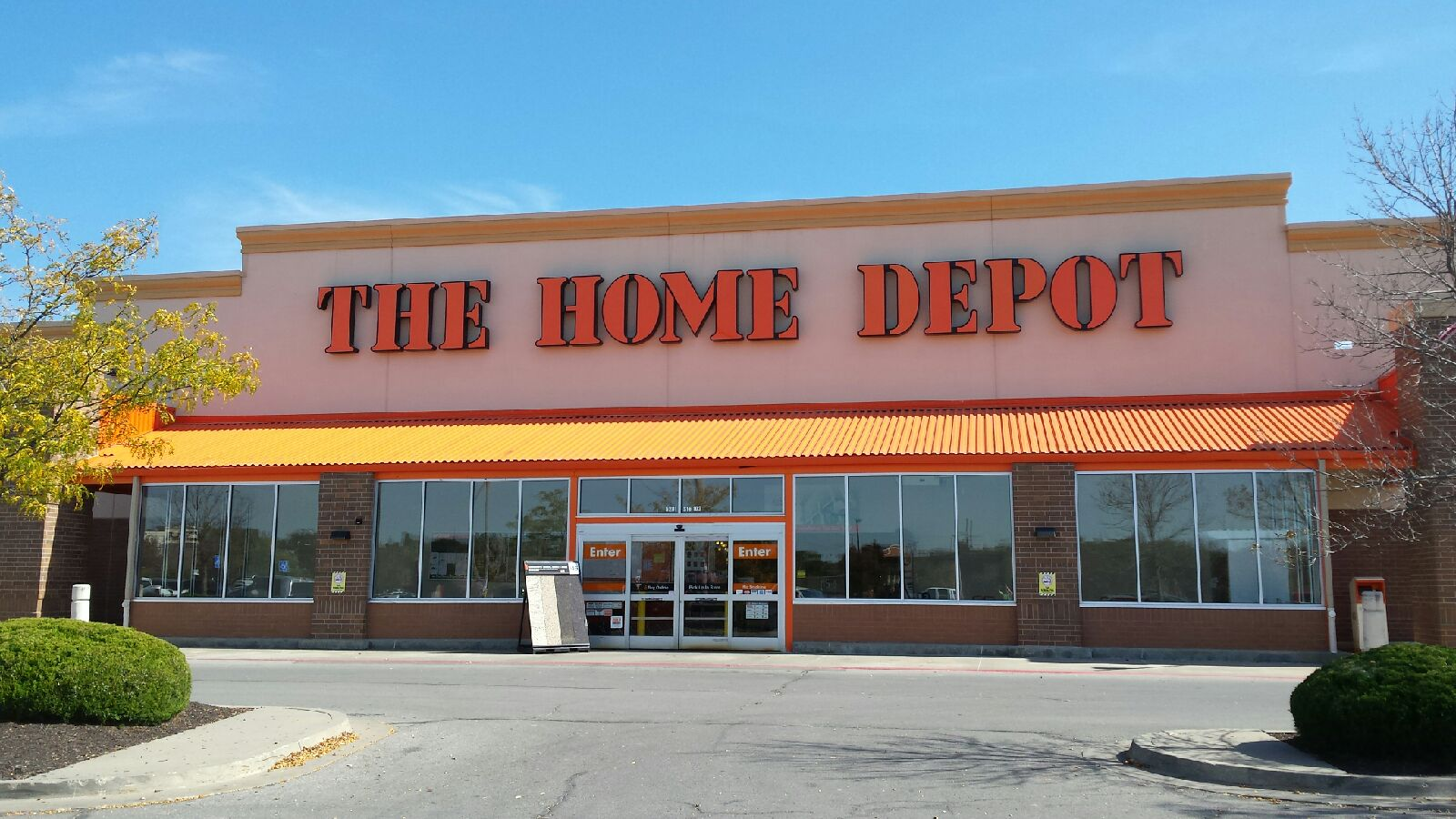 The Home Depot Saint Joseph Mo Building Materials