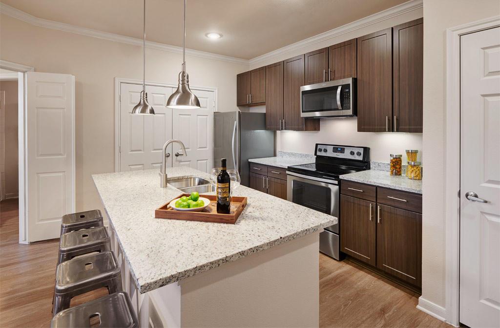 Camden Cedar Hills Apartments image 0