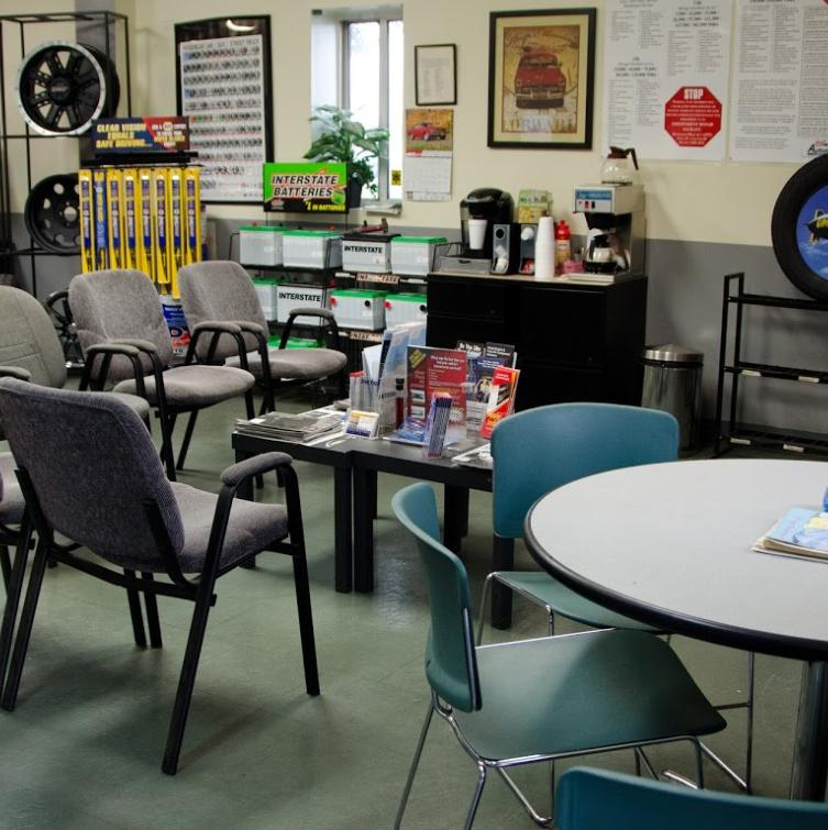 Jim's Automotive Service Center image 3