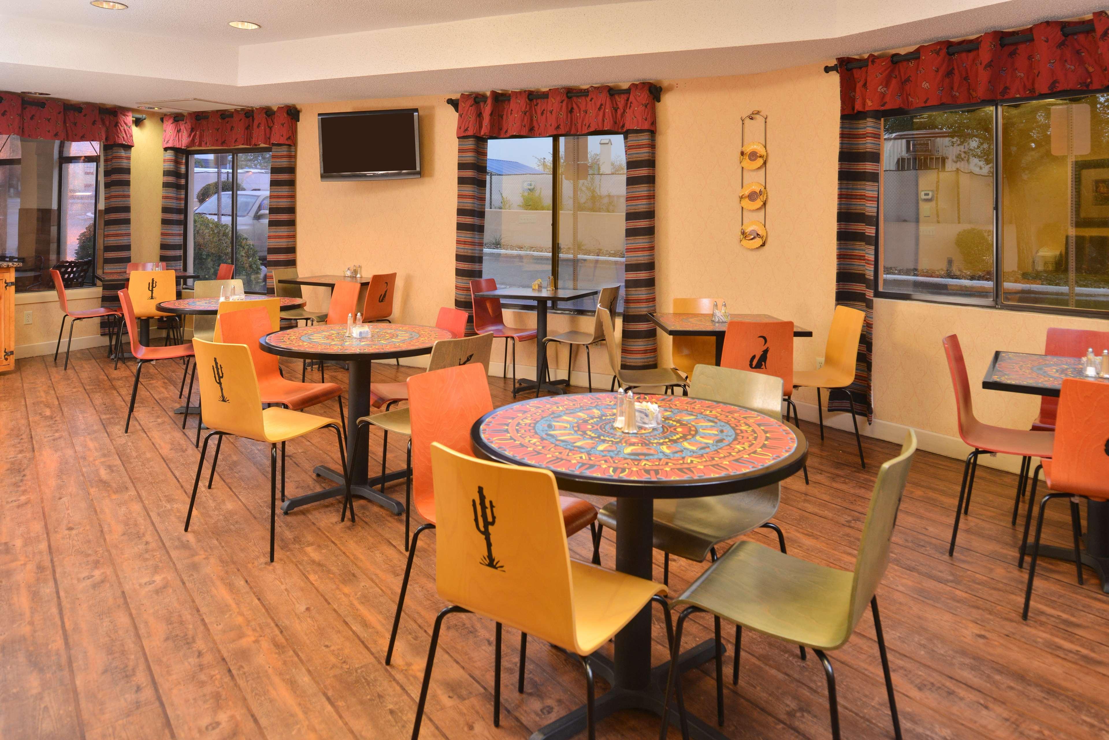 Best Western Plus Inn of Santa Fe image 31