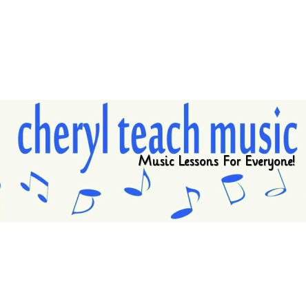 Cheryl Teach Music