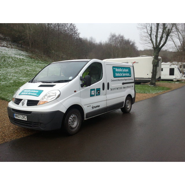 Mobile Leisure Vehicle Services