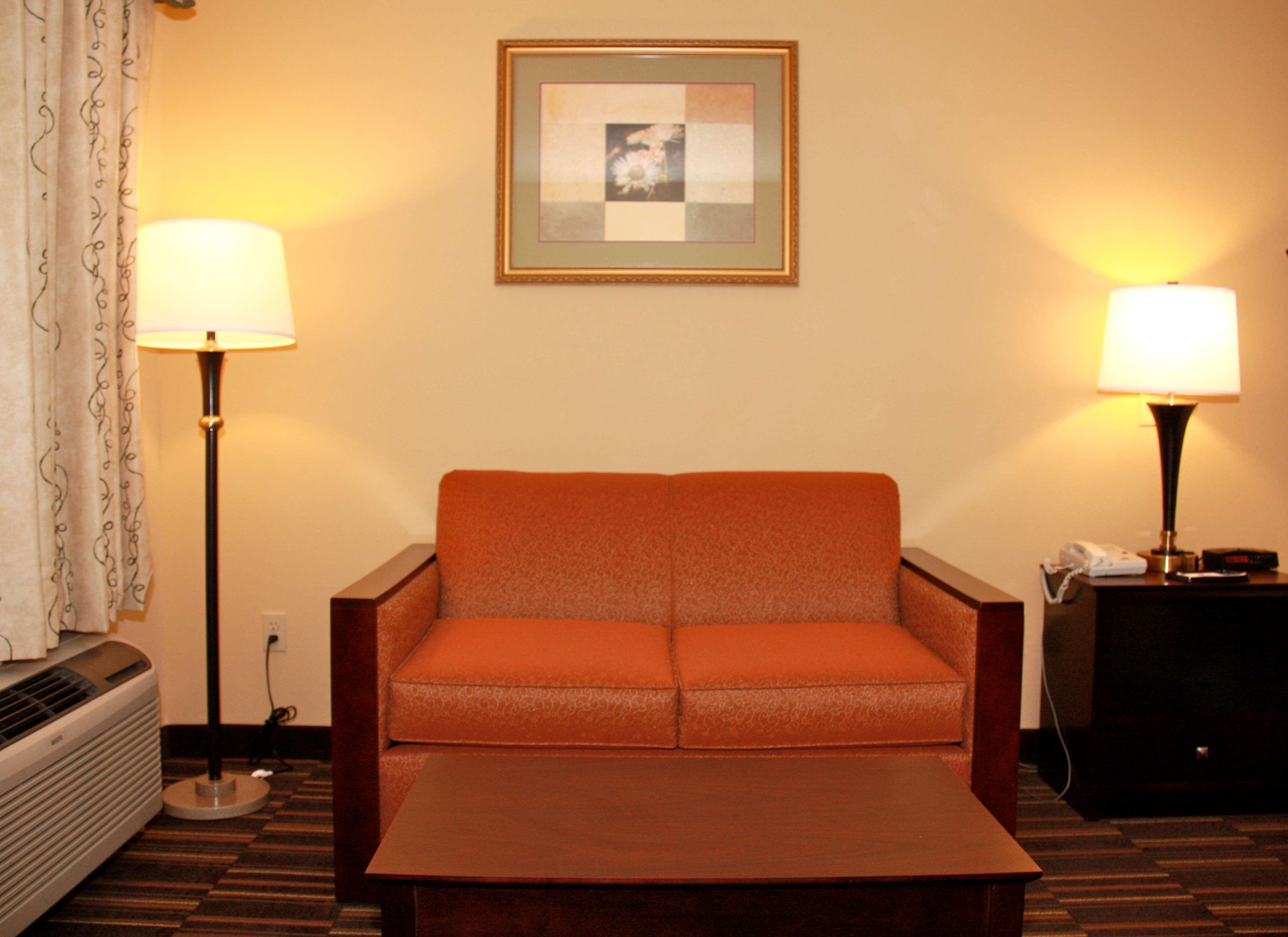 Best Western Greenville Inn image 7