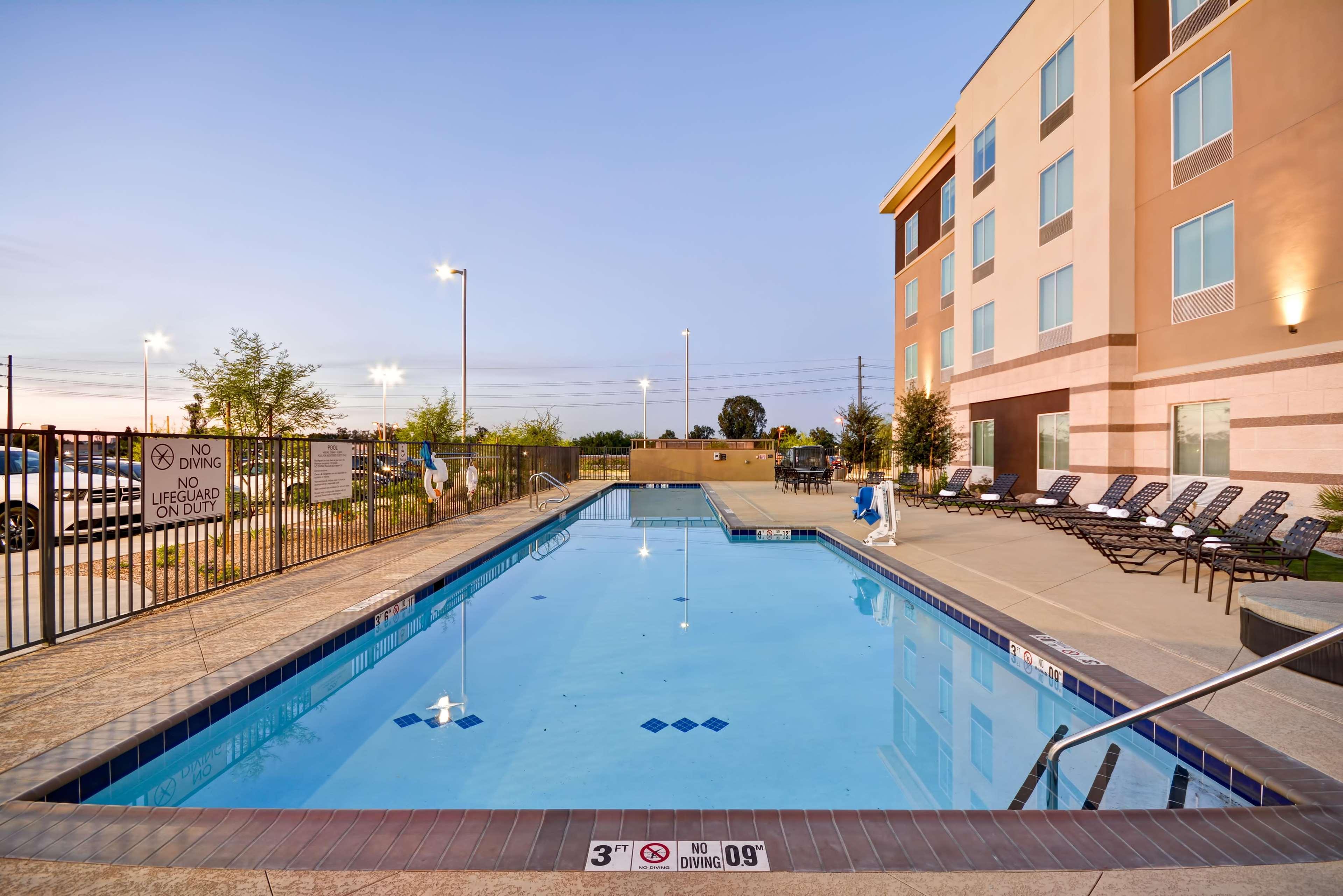 Hilton Garden Inn Phoenix/Tempe ASU Area image 9