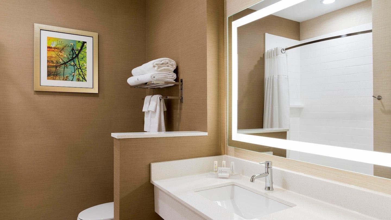 Fairfield Inn & Suites by Marriott West Monroe image 14