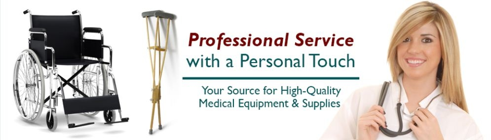 Suncoast Medical Supply Co., Inc. image 1