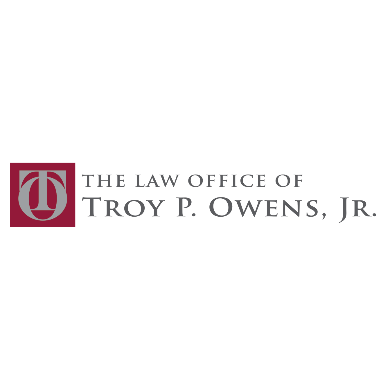 The Law Office Of Troy P. Owens, Jr., APC