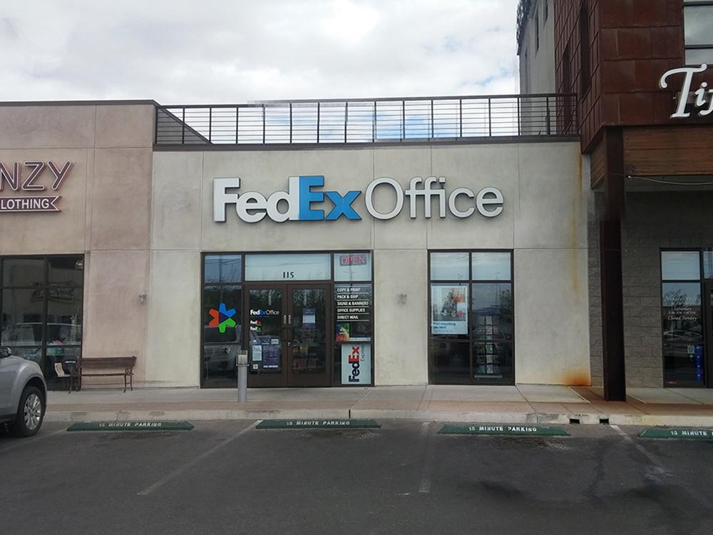 FedEx Office Print & Ship Center Coupons Las Vegas NV near me  8coupons