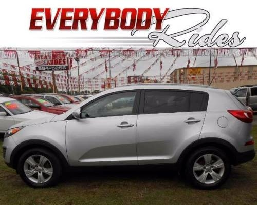 Everybody Rides Lafayette - New Car Dealers in Lafayette ...