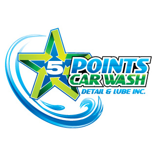 Five Points Carwash Detail and Lube Inc