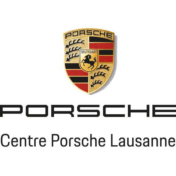 Centre Porsche Lausanne