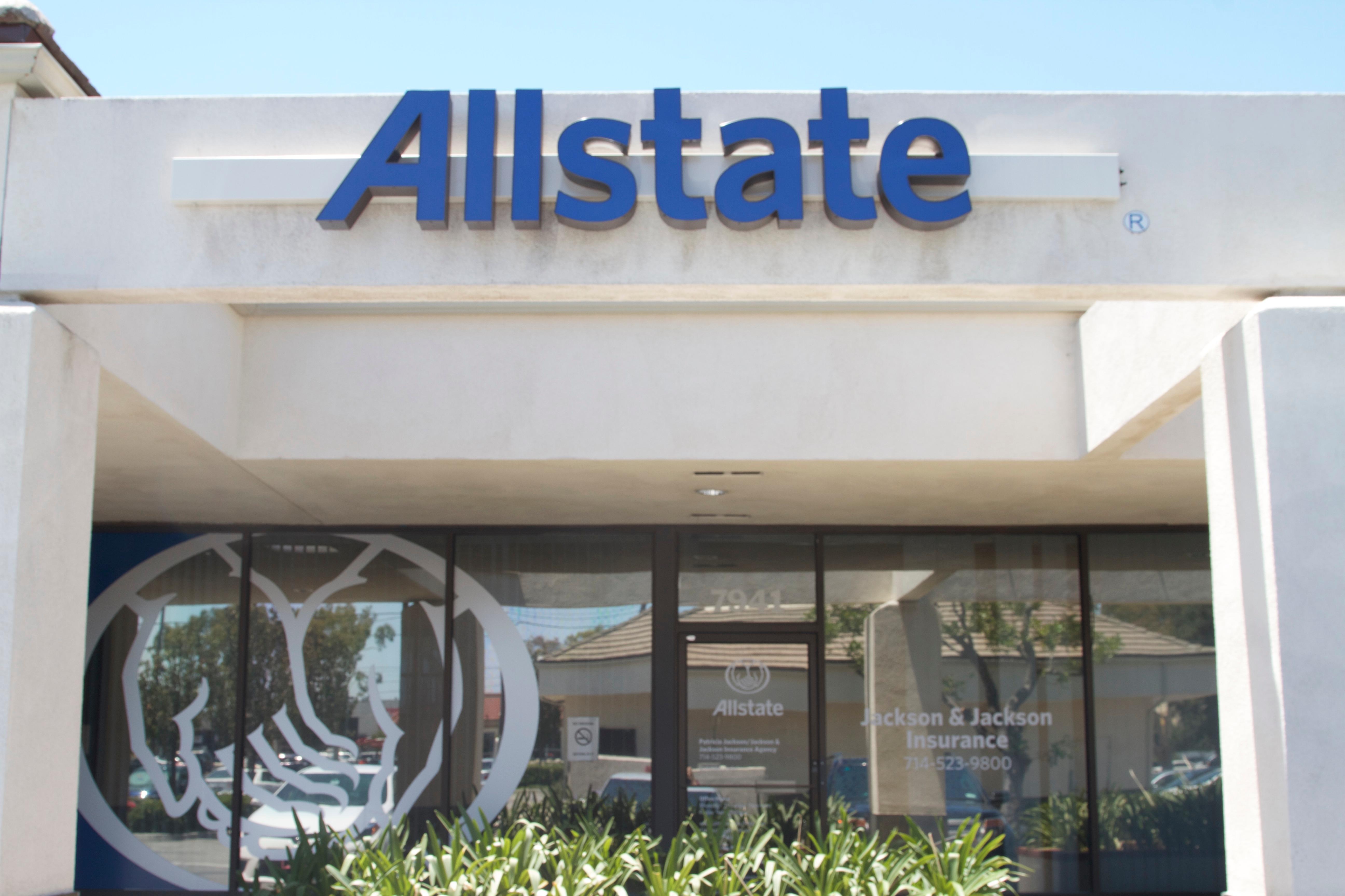 Patricia Jackson: Allstate Insurance image 1