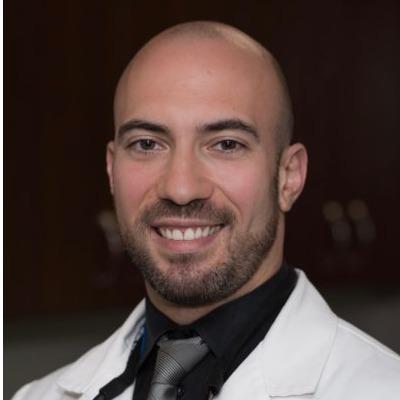 Alexander Sadak, DDS | My McLean Dentist