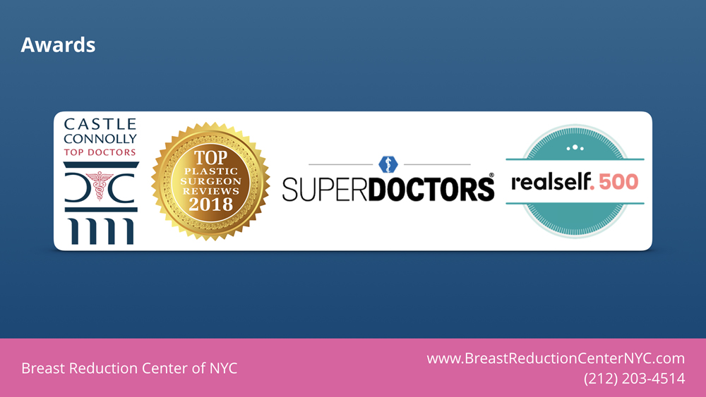 Breast Reduction Center of NYC image 2