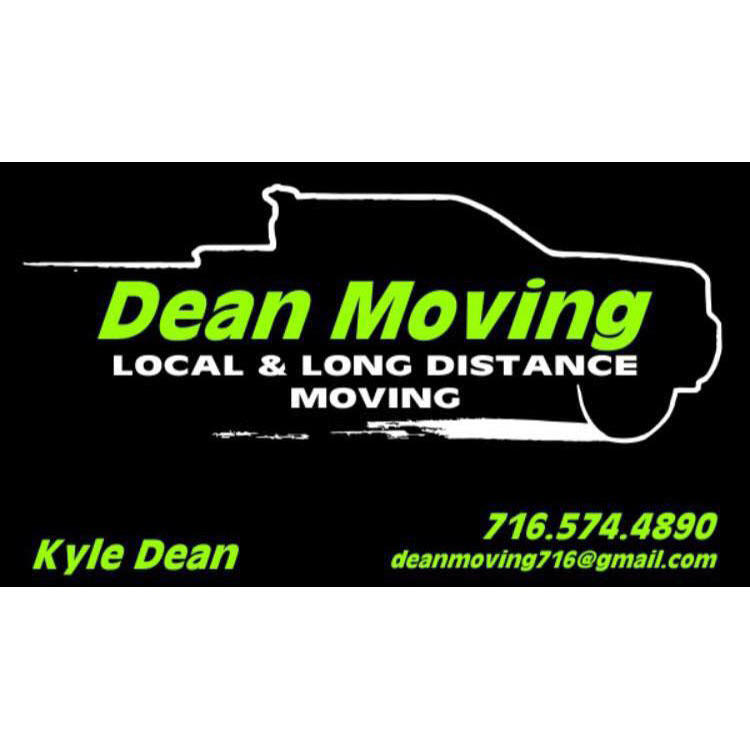 Dean Moving image 0