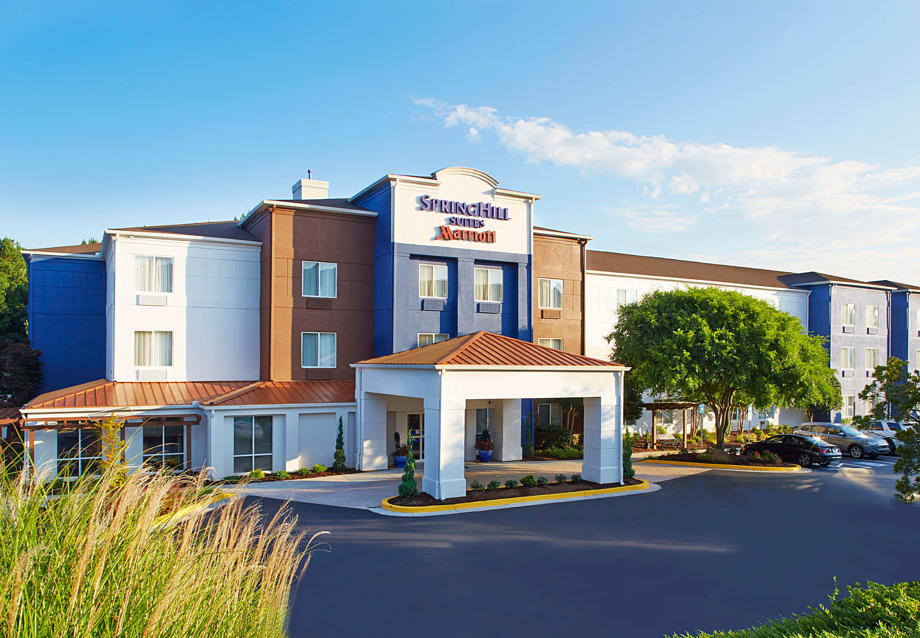 SpringHill Suites by Marriott Atlanta Six Flags image 1