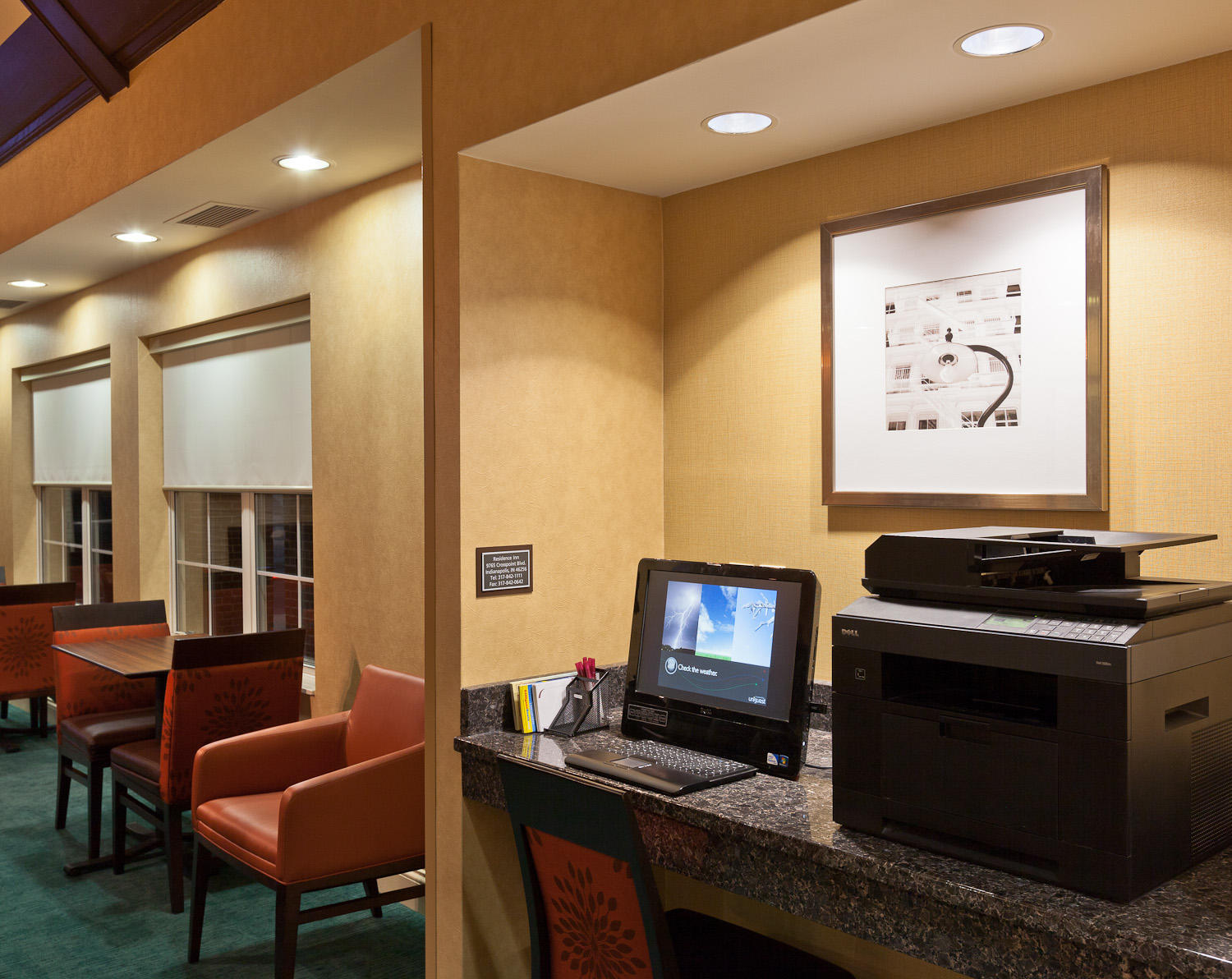 Residence Inn by Marriott Indianapolis Fishers image 16