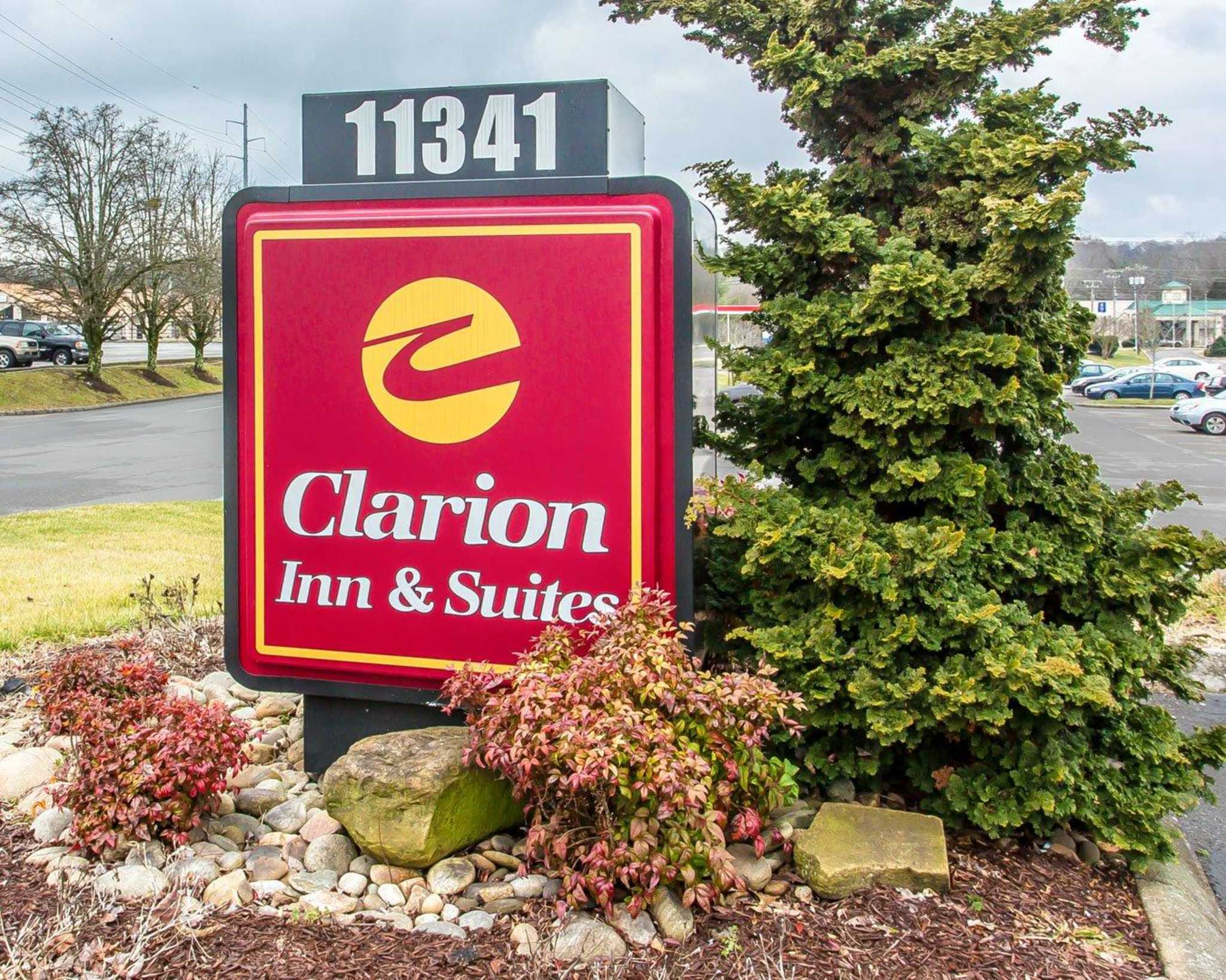 Clarion Inn & Suites West Knoxville image 2
