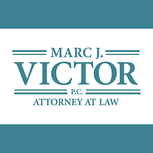 Marc J Victor Attorney At Law
