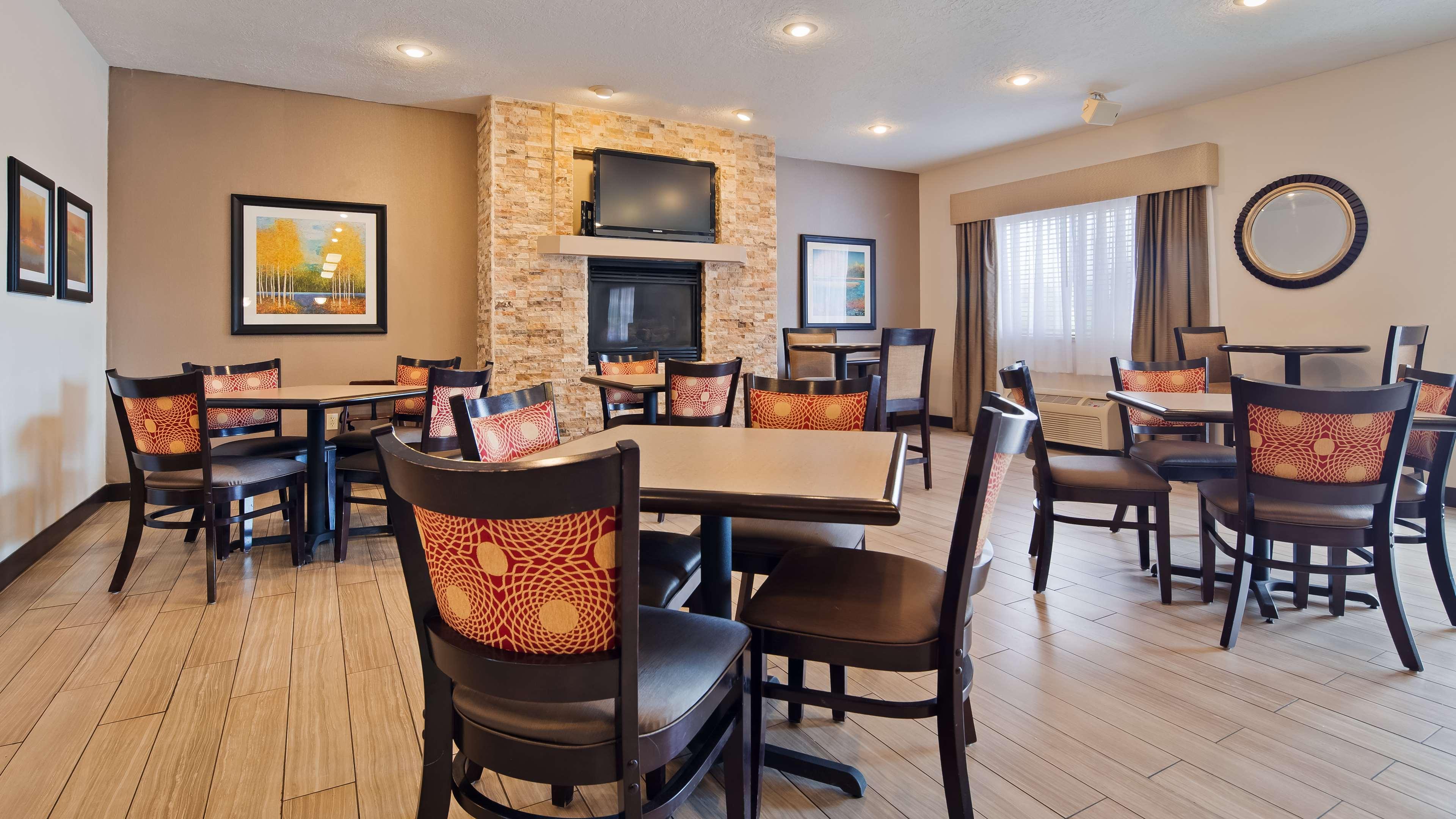 Best Western Plus Eagleridge Inn & Suites image 16