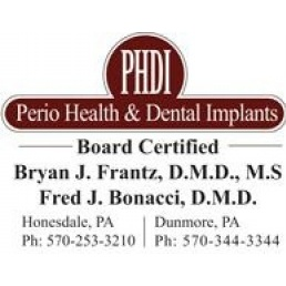 Perio Health & Dental Implants - Dunmore image 2