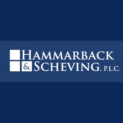 Hammarback & Scheving, P.L.C.