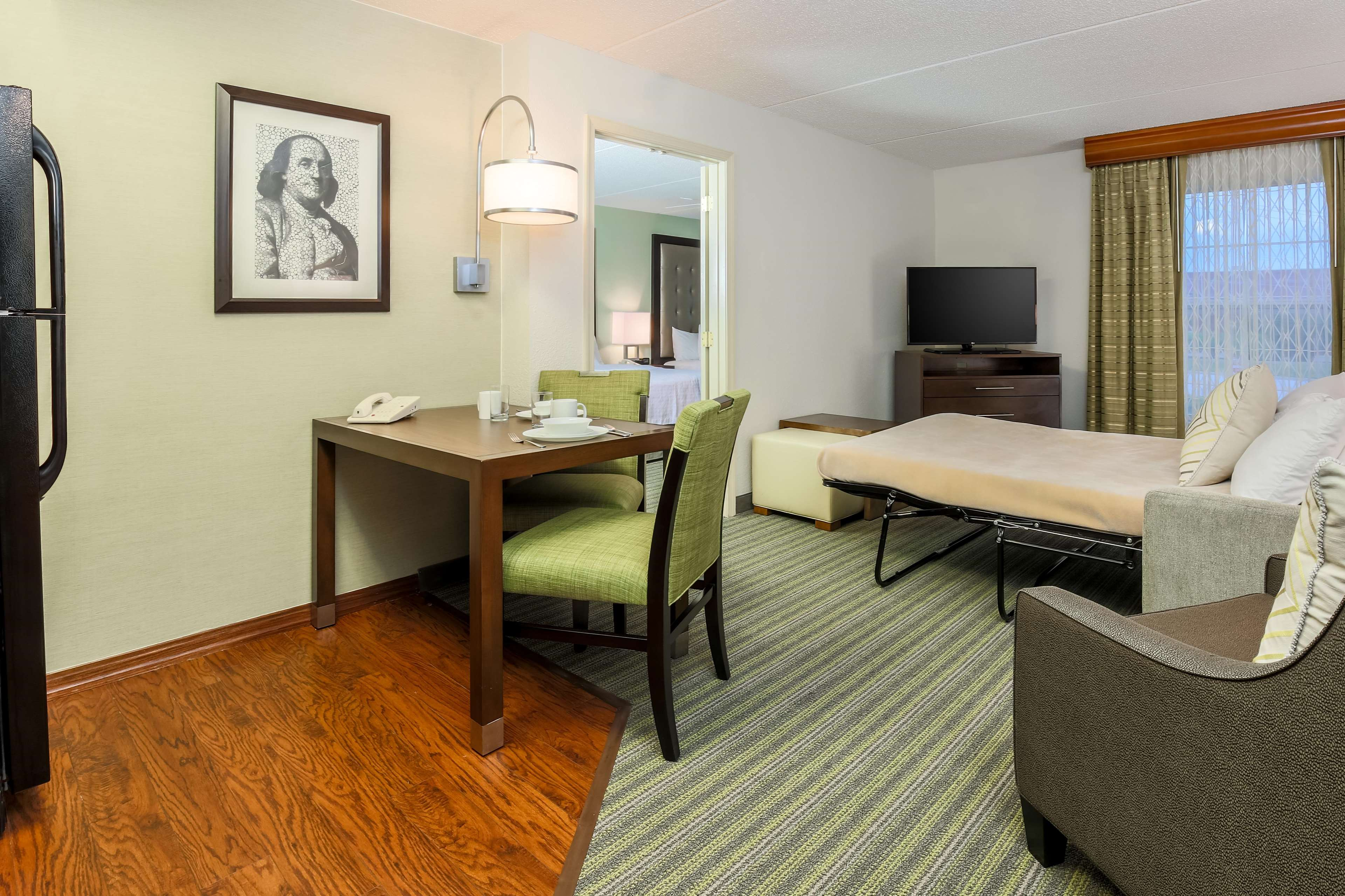 Homewood Suites by Hilton Philadelphia-Great Valley image 32