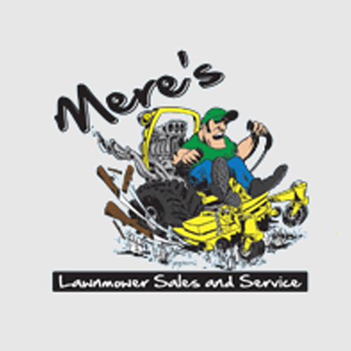 Mere's Lawn Mower Sales & Services image 7