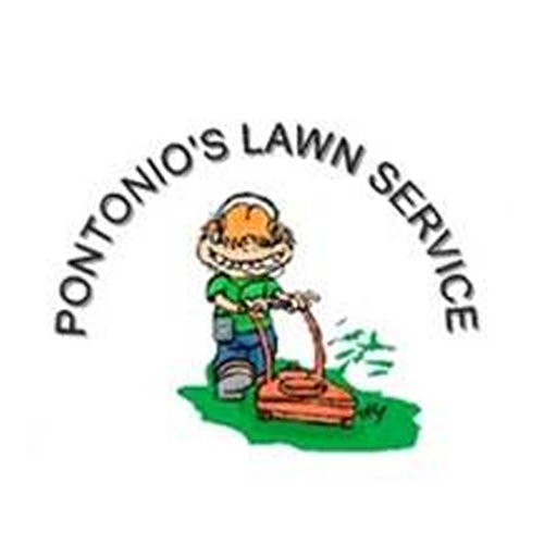 Pontonio's Lawn Service