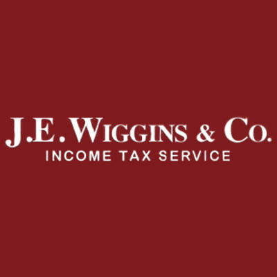 J. E. Wiggins & Co. Income Tax Service