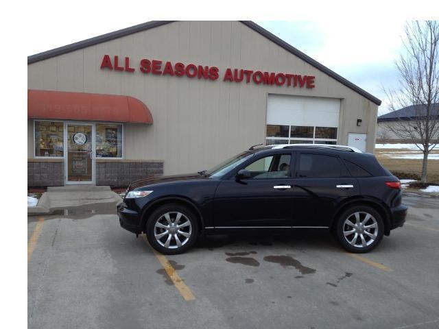All Seasons Automotive image 6
