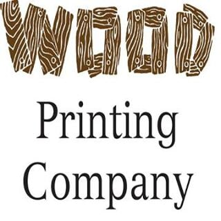 Wood Printing Co image 0