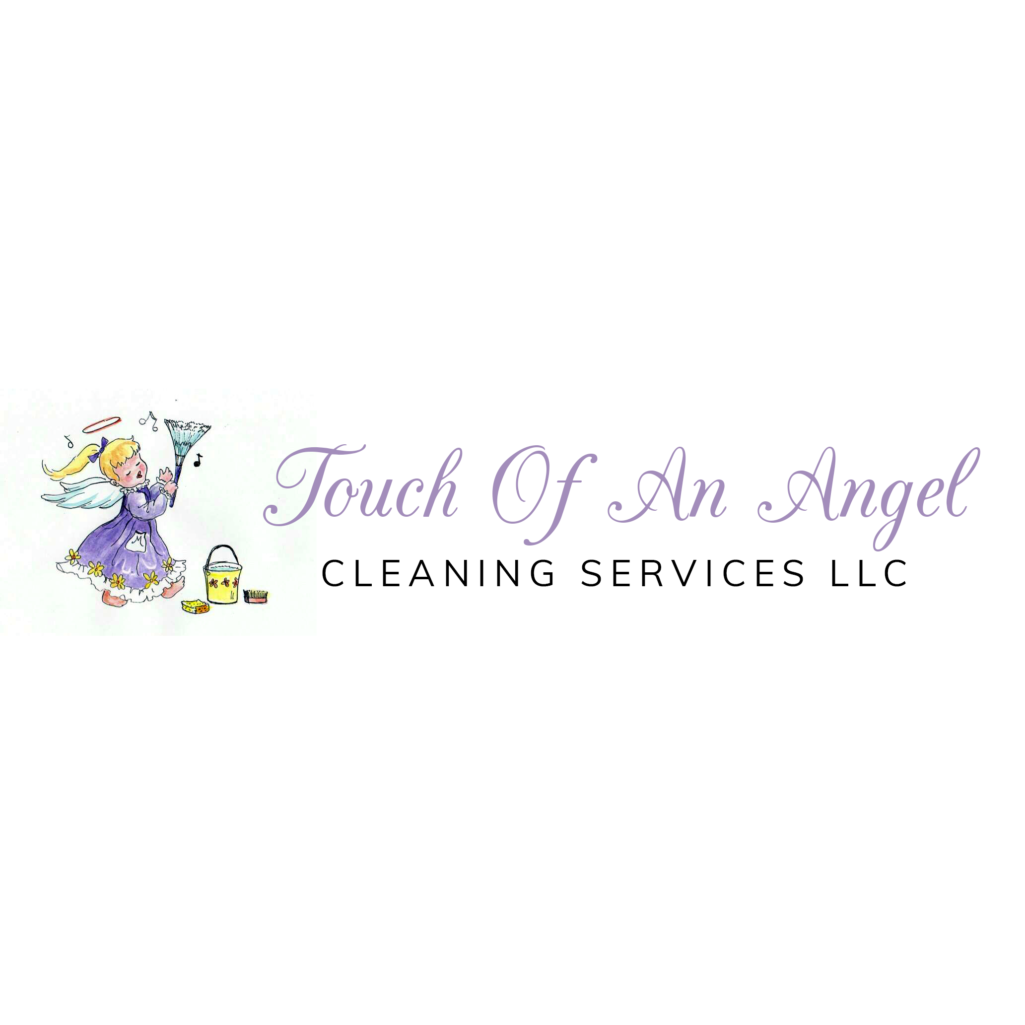 Touch Of An Angel Cleaning Services LLC image 1