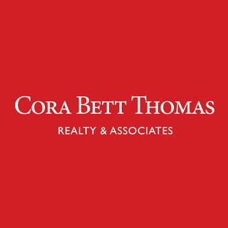 Cora Bett Thomas Realty & Associates