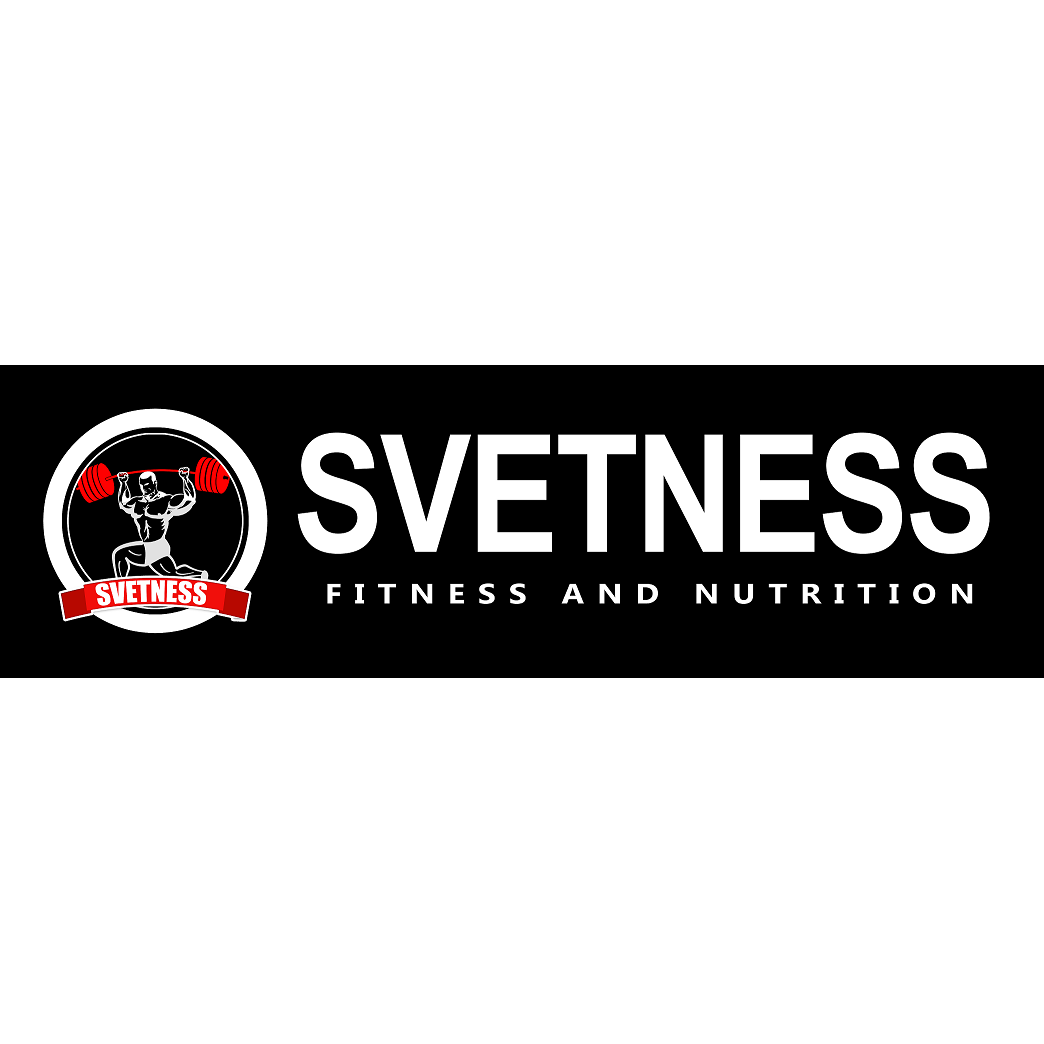 Svetness Fitness and Nutrition image 0