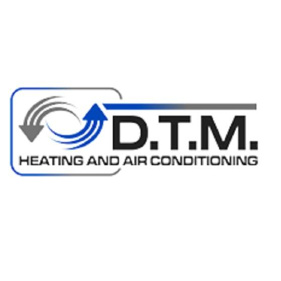 D.T.M. Heating and Air Conditioning