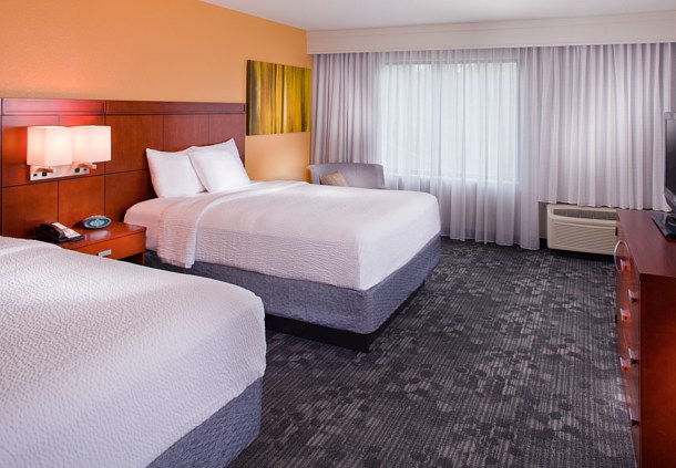 Courtyard by Marriott New Orleans Covington/Mandeville image 4