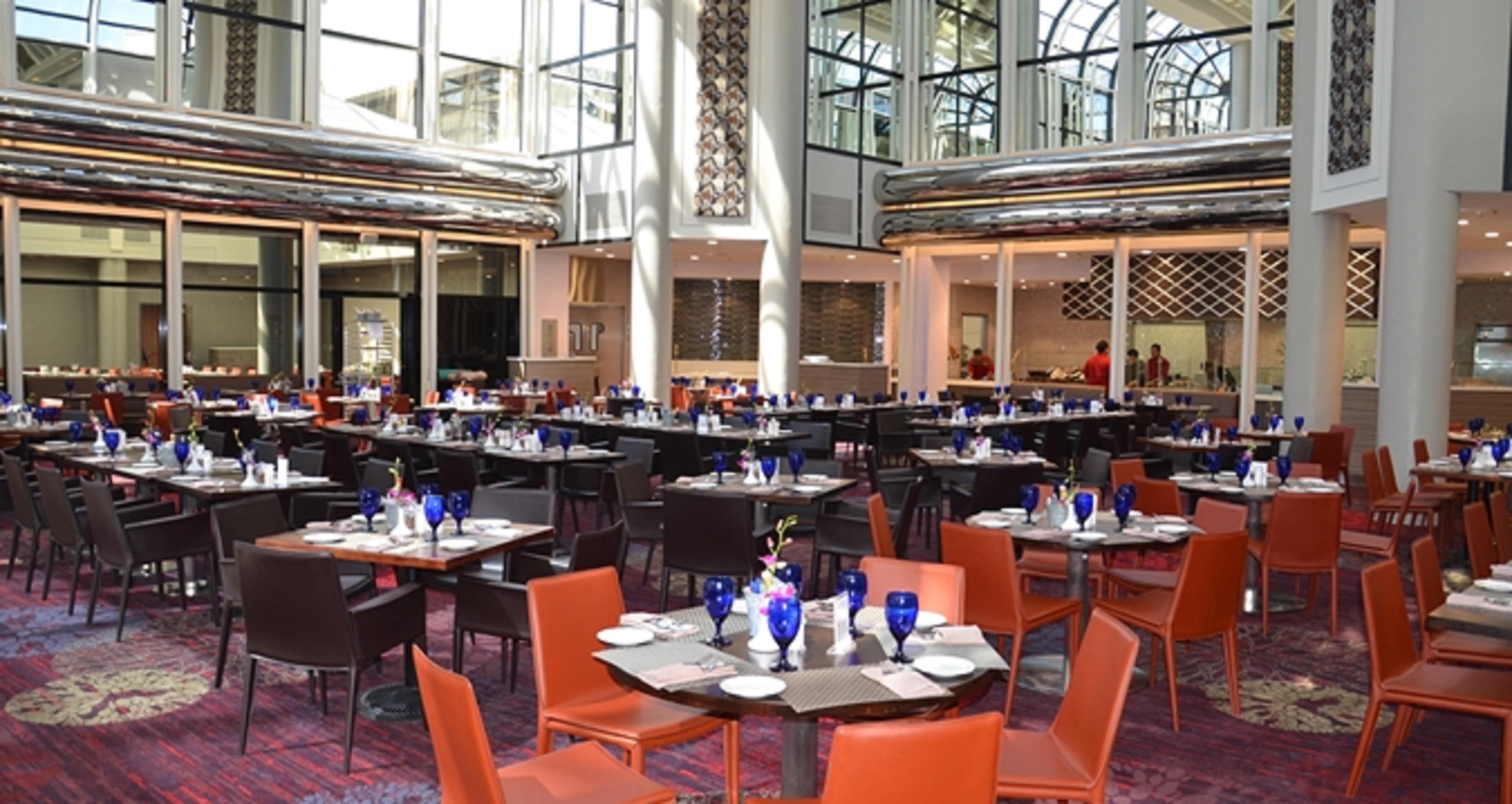 Hilton Charlotte University Place  Guest Reservations