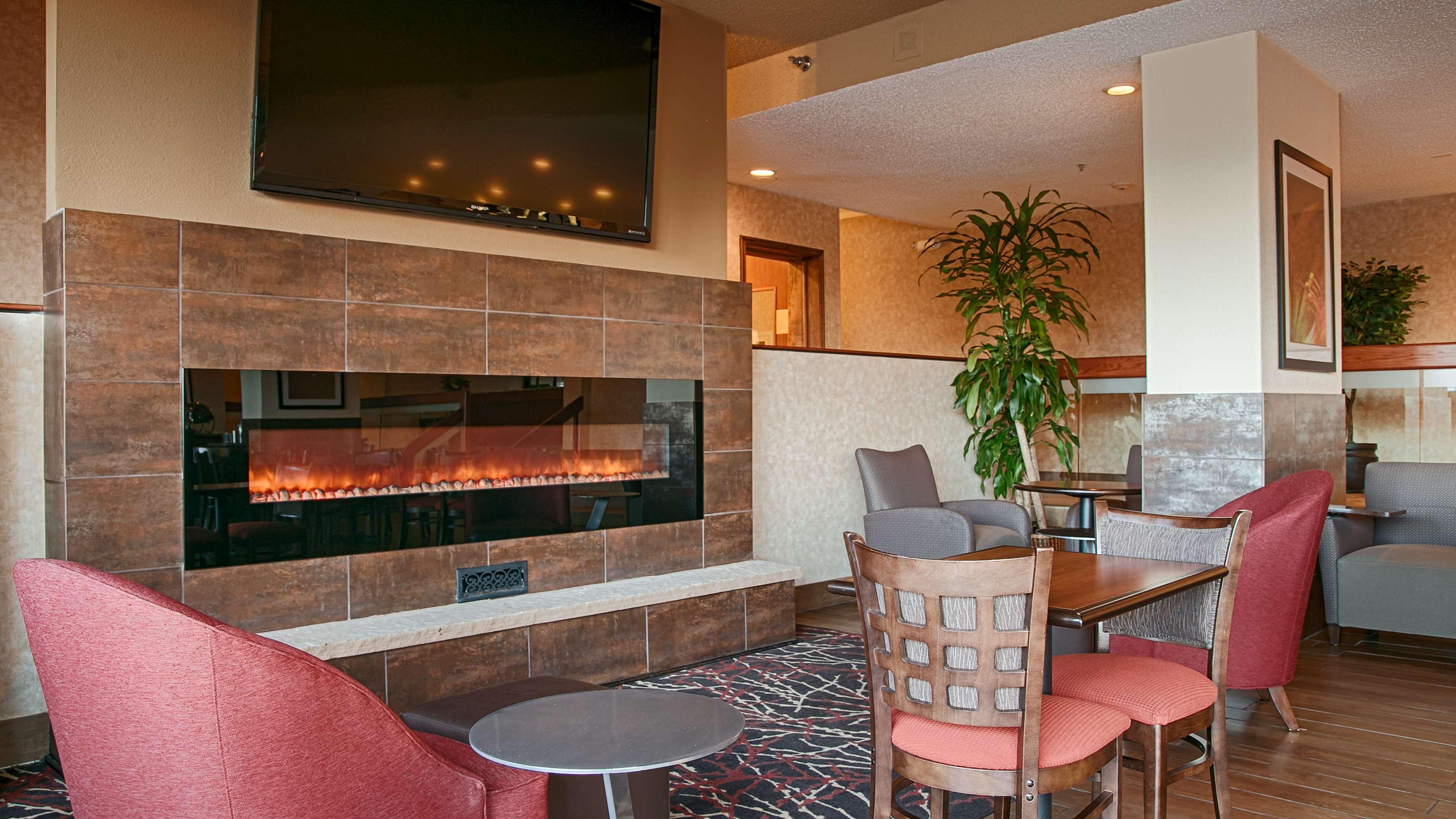 Best Western Plus Denver Tech Center Hotel image 25