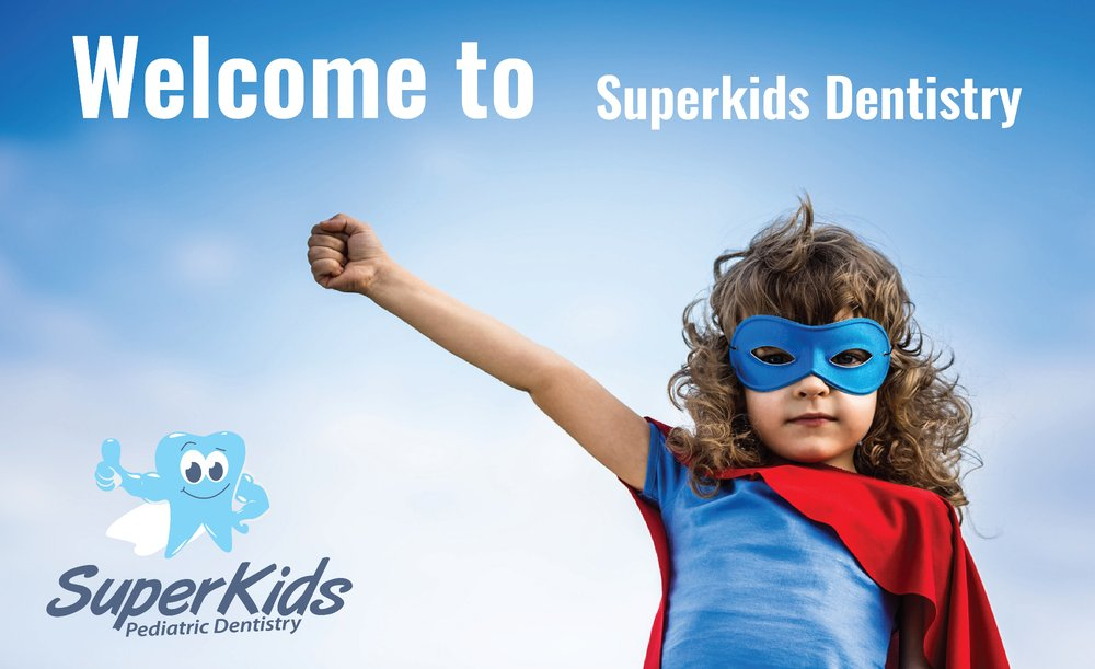 SuperKids Pediatric Dentistry image 0