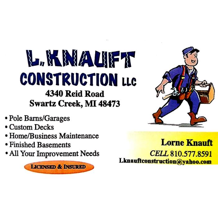L Knauft Construction LLC