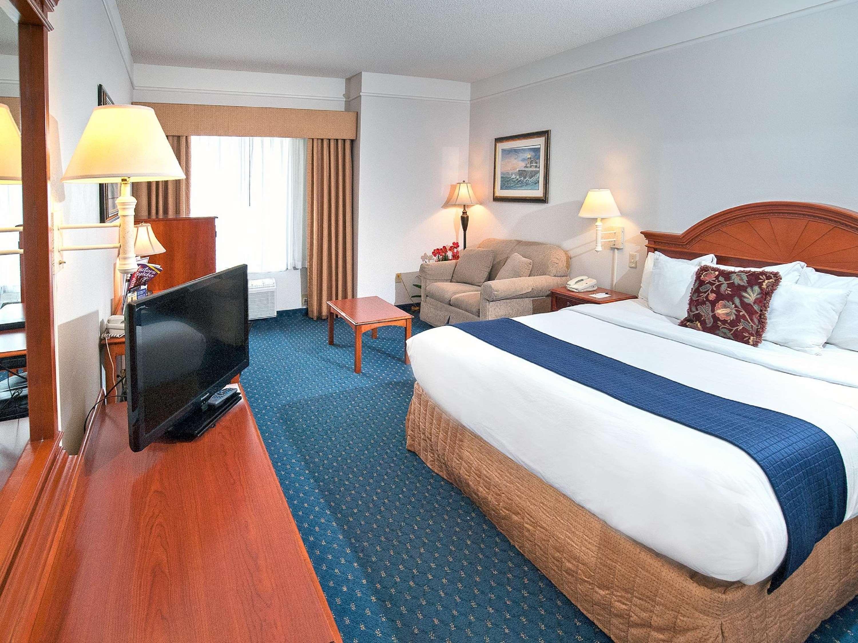 SureStay Plus Hotel by Best Western Billings image 19