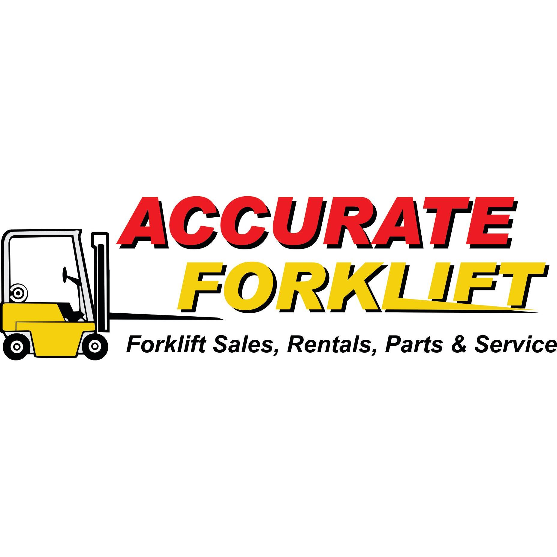 Accurate Forklift image 17