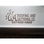 A1 Roofing & Gutters Co.